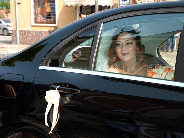 Il matrimonio di Fabio e Irene a Bareggio, Milano 40