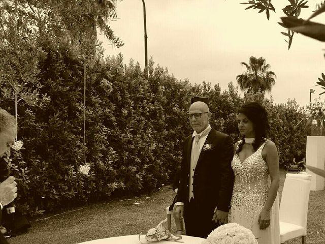 Il matrimonio di corrado e Antonietta a Mirabella Eclano, Avellino 2