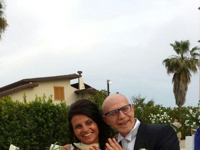 Il matrimonio di corrado e Antonietta a Mirabella Eclano, Avellino 5