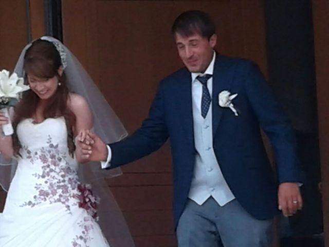 Le nozze di Arianna e Massimo