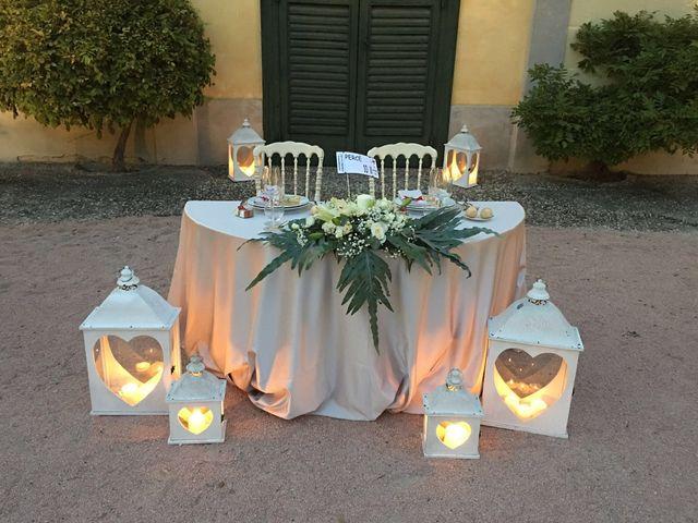 Il matrimonio di Massimo  e Arianna a Quattro Castella, Reggio Emilia 8