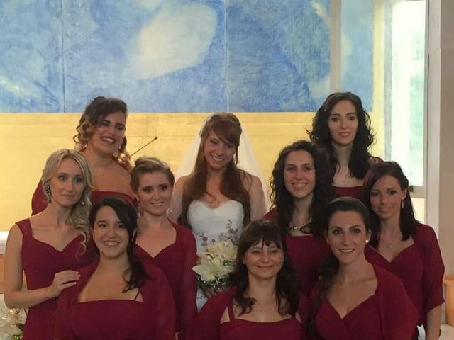 Il matrimonio di Massimo  e Arianna a Quattro Castella, Reggio Emilia 12