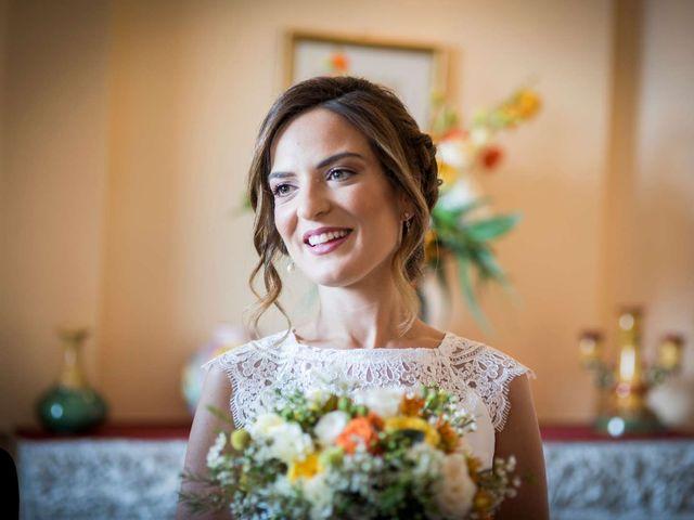 Il matrimonio di Sara e Michele a Taormina, Messina 6