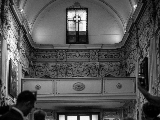 Il matrimonio di Sara e Michele a Taormina, Messina 10