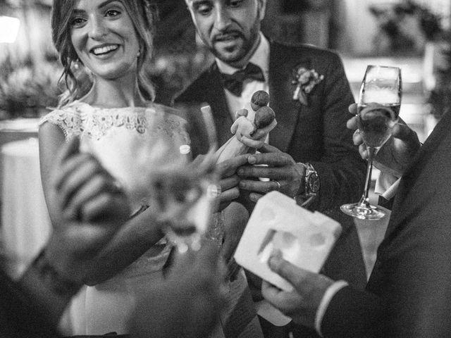 Il matrimonio di Sara e Michele a Taormina, Messina 26