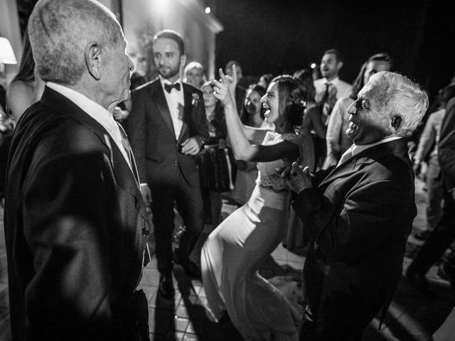 Il matrimonio di Sara e Michele a Taormina, Messina 28