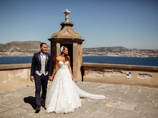 Le nozze di Alessio e Viviana