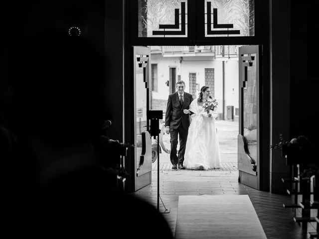 Il matrimonio di Giovanni e Giulia a Pavia, Pavia 16