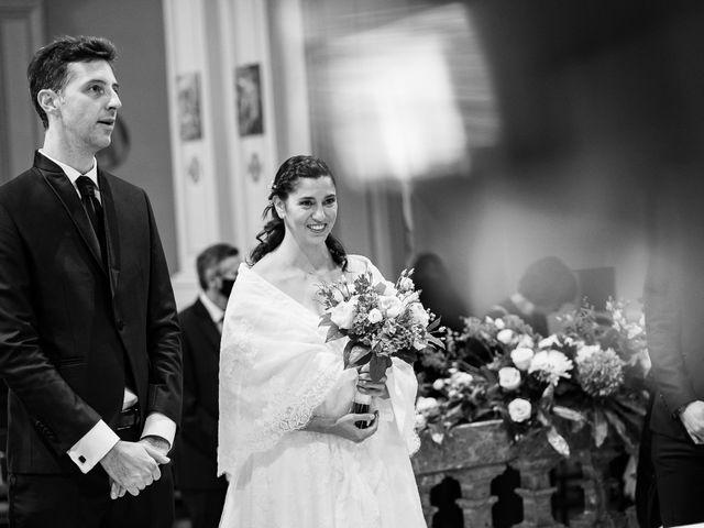 Il matrimonio di Giovanni e Giulia a Pavia, Pavia 17
