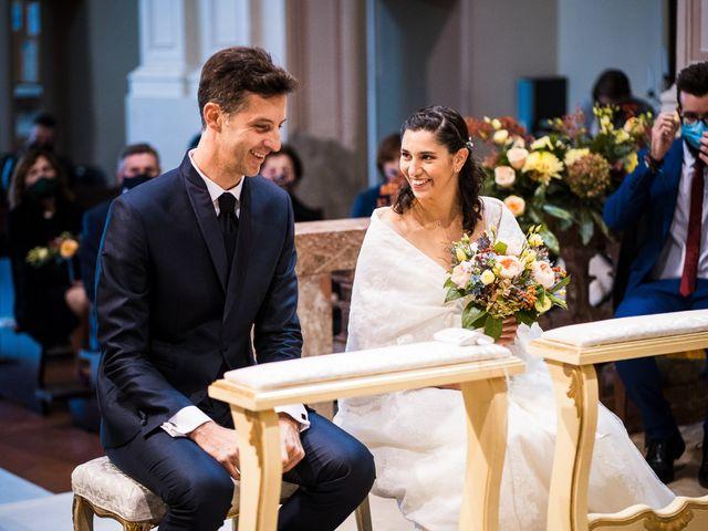 Il matrimonio di Giovanni e Giulia a Pavia, Pavia 18