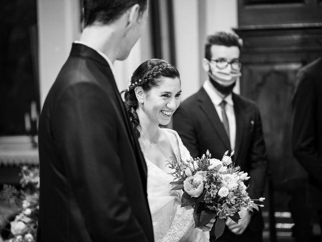Il matrimonio di Giovanni e Giulia a Pavia, Pavia 19