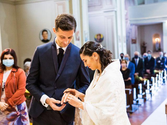 Il matrimonio di Giovanni e Giulia a Pavia, Pavia 20