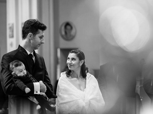 Il matrimonio di Giovanni e Giulia a Pavia, Pavia 21