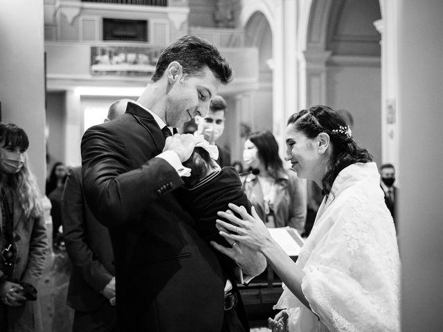 Il matrimonio di Giovanni e Giulia a Pavia, Pavia 22