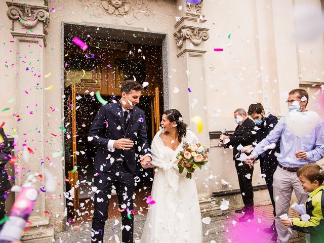 Il matrimonio di Giovanni e Giulia a Pavia, Pavia 23