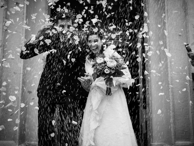 Il matrimonio di Giovanni e Giulia a Pavia, Pavia 24