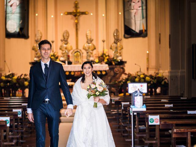 Il matrimonio di Giovanni e Giulia a Pavia, Pavia 25