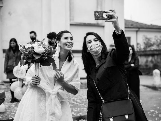 Il matrimonio di Giovanni e Giulia a Pavia, Pavia 27