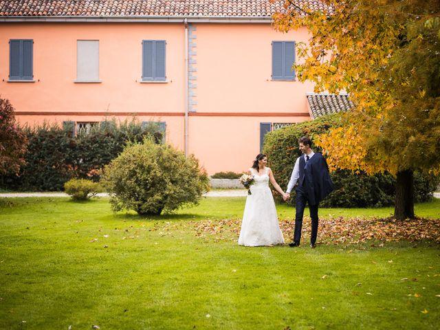 Il matrimonio di Giovanni e Giulia a Pavia, Pavia 44