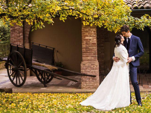 Il matrimonio di Giovanni e Giulia a Pavia, Pavia 45