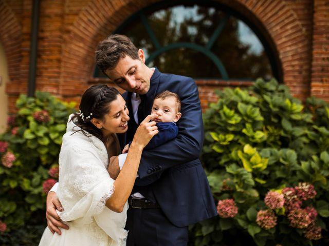 Il matrimonio di Giovanni e Giulia a Pavia, Pavia 47