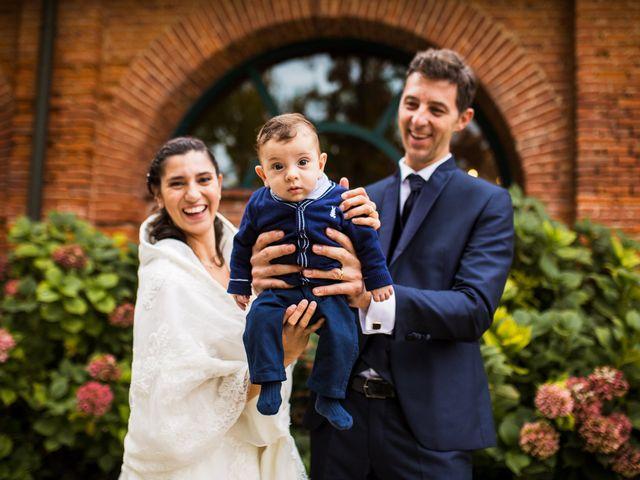 Il matrimonio di Giovanni e Giulia a Pavia, Pavia 48