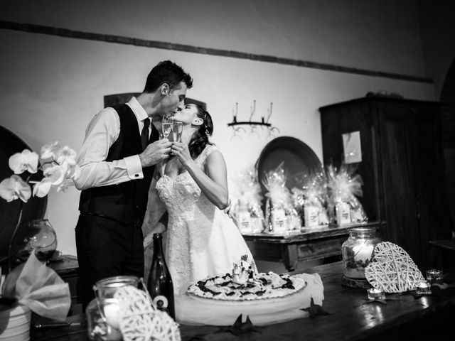 Il matrimonio di Giovanni e Giulia a Pavia, Pavia 52