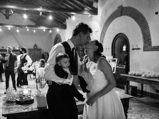 Il matrimonio di Giovanni e Giulia a Pavia, Pavia 53