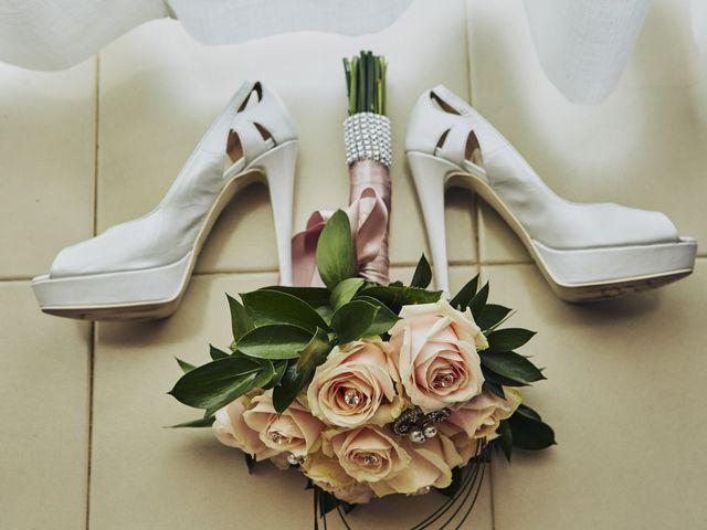 Il matrimonio di Debora e Angelo a Vallelunga Pratameno, Caltanissetta 26