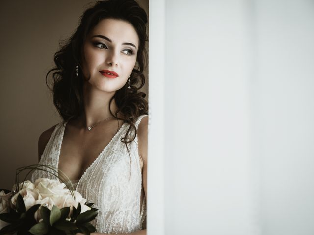 Il matrimonio di Debora e Angelo a Vallelunga Pratameno, Caltanissetta 52
