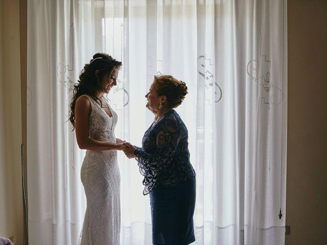 Il matrimonio di Debora e Angelo a Vallelunga Pratameno, Caltanissetta 53