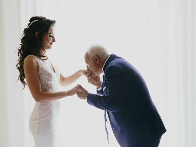 Il matrimonio di Debora e Angelo a Vallelunga Pratameno, Caltanissetta 55