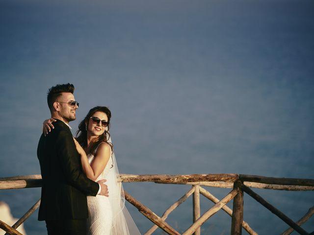 Il matrimonio di Debora e Angelo a Vallelunga Pratameno, Caltanissetta 73
