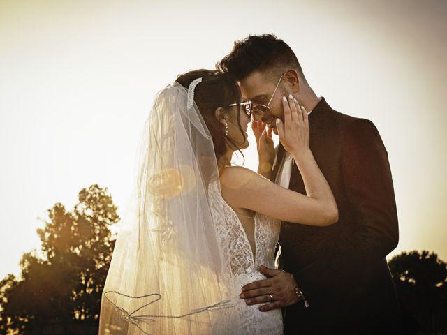 Il matrimonio di Debora e Angelo a Vallelunga Pratameno, Caltanissetta 77