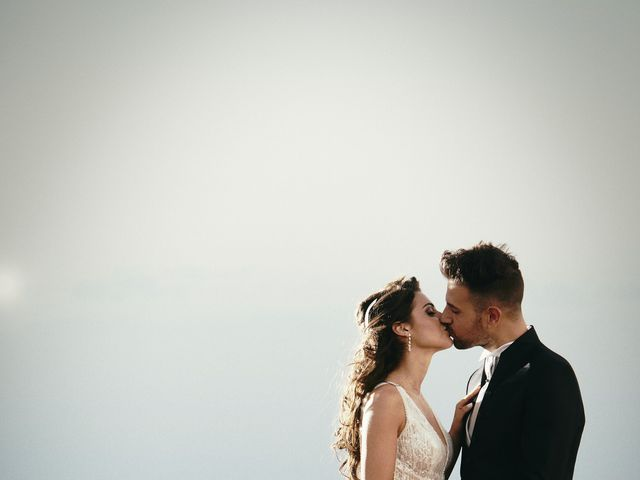 Il matrimonio di Debora e Angelo a Vallelunga Pratameno, Caltanissetta 86