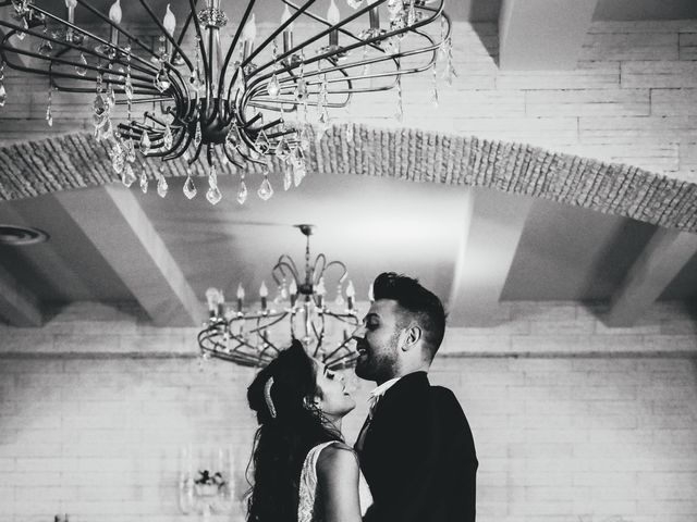 Il matrimonio di Debora e Angelo a Vallelunga Pratameno, Caltanissetta 100
