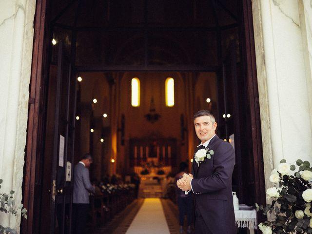 Il matrimonio di Giacomo e Cristina a Forte dei Marmi, Lucca 28