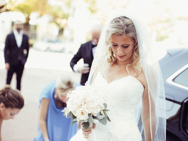 Il matrimonio di Giacomo e Cristina a Forte dei Marmi, Lucca 29