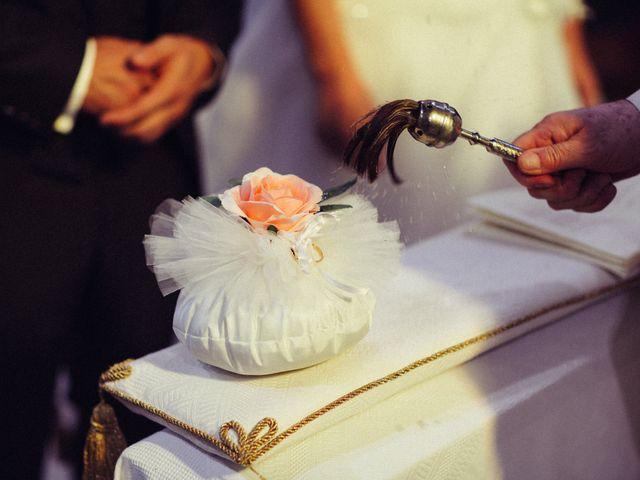 Il matrimonio di Giacomo e Cristina a Forte dei Marmi, Lucca 42