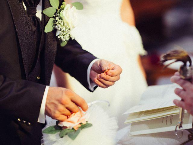 Il matrimonio di Giacomo e Cristina a Forte dei Marmi, Lucca 43