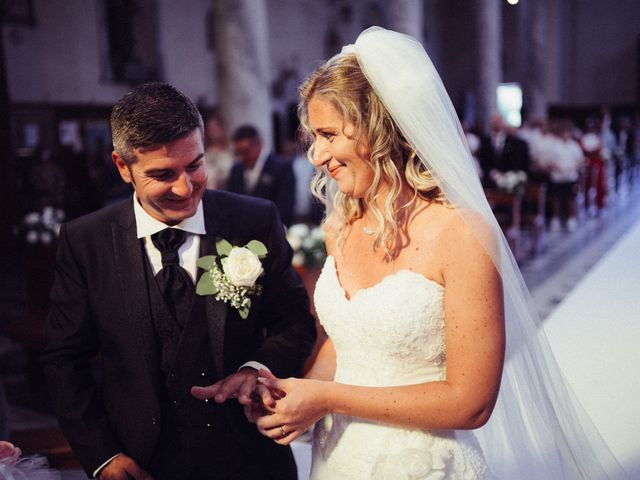 Il matrimonio di Giacomo e Cristina a Forte dei Marmi, Lucca 50