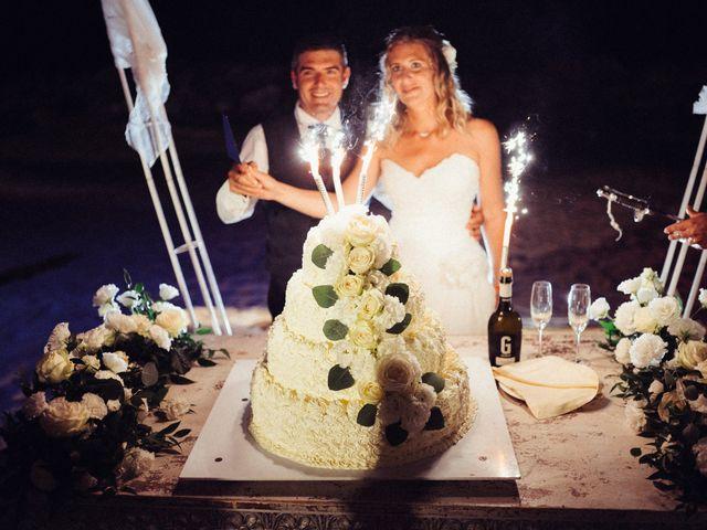Il matrimonio di Giacomo e Cristina a Forte dei Marmi, Lucca 100