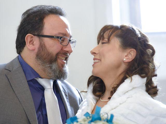 Il matrimonio di Massimiliano e Alessia a Bogogno, Novara 18