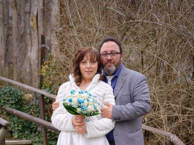 Il matrimonio di Massimiliano e Alessia a Bogogno, Novara 24