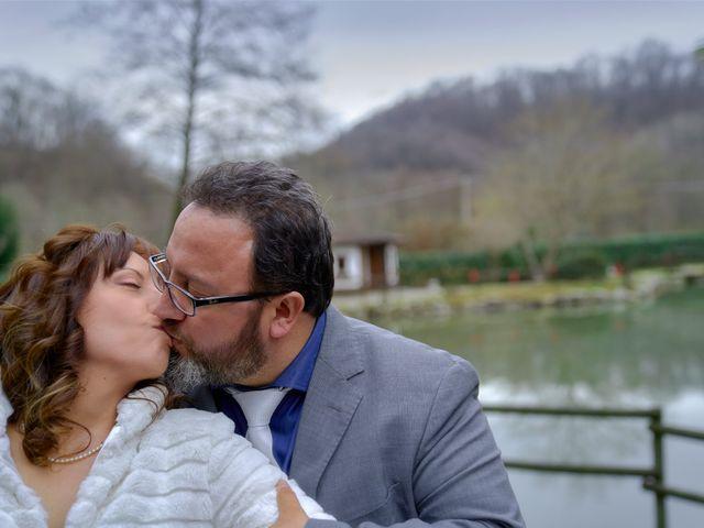 Il matrimonio di Massimiliano e Alessia a Bogogno, Novara 26