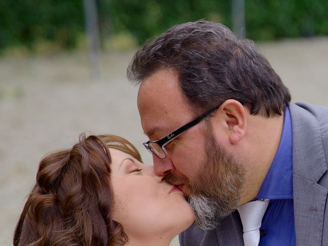 Il matrimonio di Massimiliano e Alessia a Bogogno, Novara 27