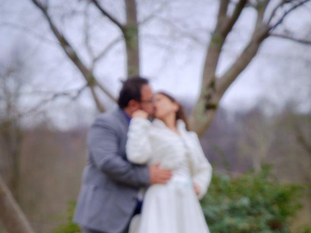 Il matrimonio di Massimiliano e Alessia a Bogogno, Novara 29