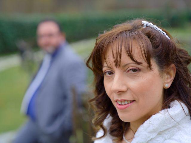 Il matrimonio di Massimiliano e Alessia a Bogogno, Novara 31