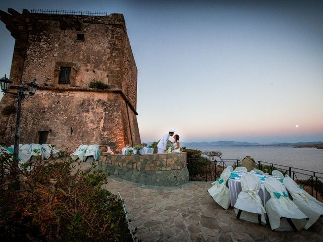 Il matrimonio di Gioacchino e Christel a Castellammare del Golfo, Trapani 14
