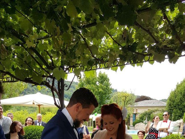 Il matrimonio di Nicola e Silvia a Miane, Treviso 5
